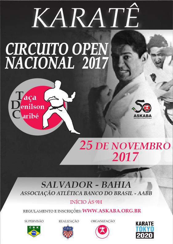 Circuito Banco Do Brasil 2017 : Site fbk notícias